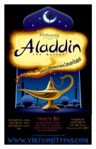 Aladdin Tickets Here