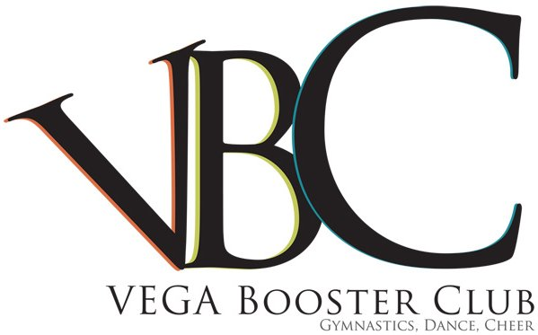 VEGA Booster Club Logo